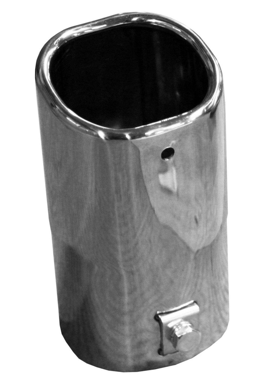 Dynomax 41245 Tail Pipe