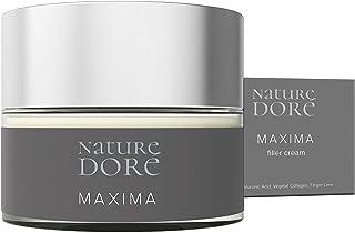 Crema Hidratante Facial Mujer-Hombre con Acido Hialurónico Puro- Colageno Vegano- Caviar Lime(Fuente natural de Vitamina C...
