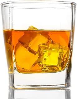 Best jack daniels square drinking glasses Reviews