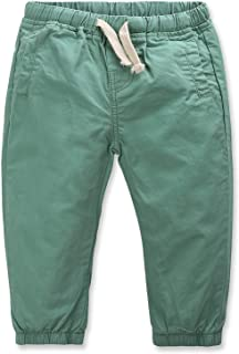 Pandapang Boys Jogging Casual Cute Athletic Cotton Trousers Loose Pants