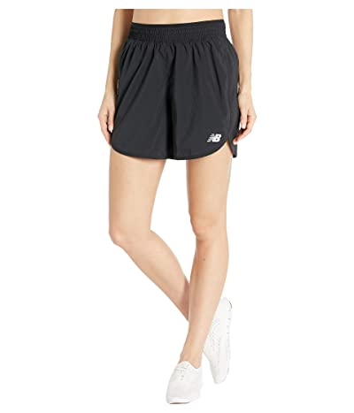 New Balance Accelerate Shorts 5
