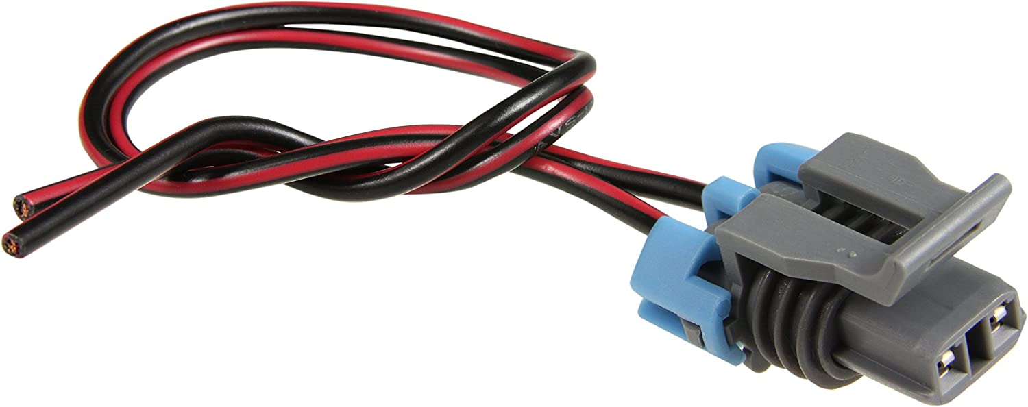 WVE Cheap bargain by Free shipping anywhere in the nation NTK 1P1044 A C Clutch Switch Pack Connector Cycle 1