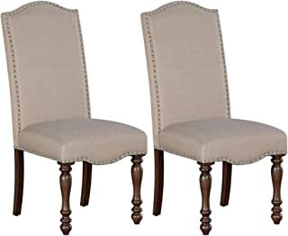 Ashley Furniture Signature Design - Baxenburg Dining Room Chair - Brown