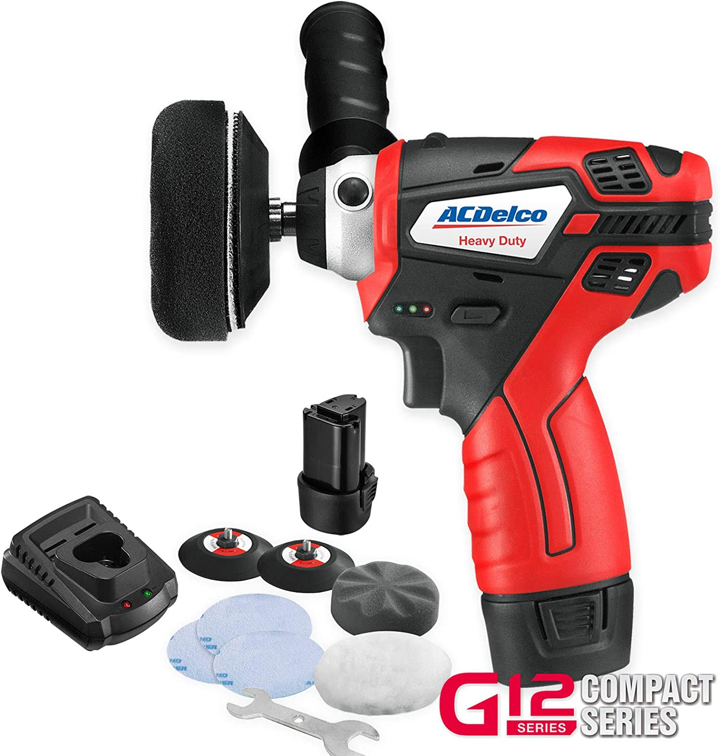 ACDelco Animer and price revision G12 Series Sale 12V Cordless 3