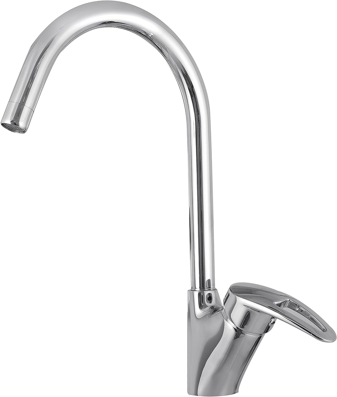 Ucore Küche Mixer Wasserhahn, 6.1von 6,5von 14.37-inch
