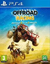 Off-Road Racing