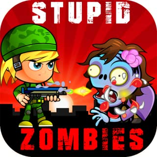 Stupid Zombies: Free