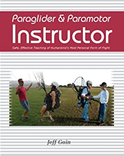Paraglider and Paramotor Instructor