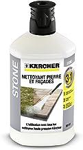 Kärcher 62957660 Nettoyant pierre et façades 3 en 1 pour nettoyeurs haute pression 1L