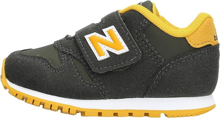 New Balance IV373FD Chaussures de Tennis Garçon