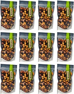 Harvest Nut Mix (12-Pack) | Mixed Nuts Snack Packs