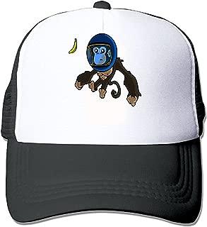 space monkey snapback