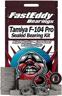 Tamiya F-104 Pro Sealed Bearing Kit