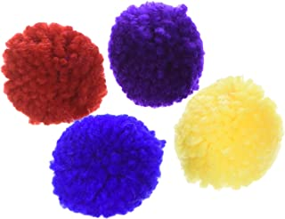 SPOT Wool Pom Poms Catnip