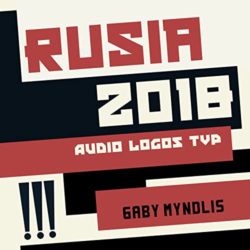 TVP Rusia 2018 Pelota de Gaby Myndlis en Amazon Music - Amazon.es