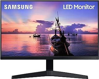 Samsung 27-inch IPS Full HD Led Monitor 75Hz,AMD FreeSync,Borderless,VESA -LF27T350FHMXUE