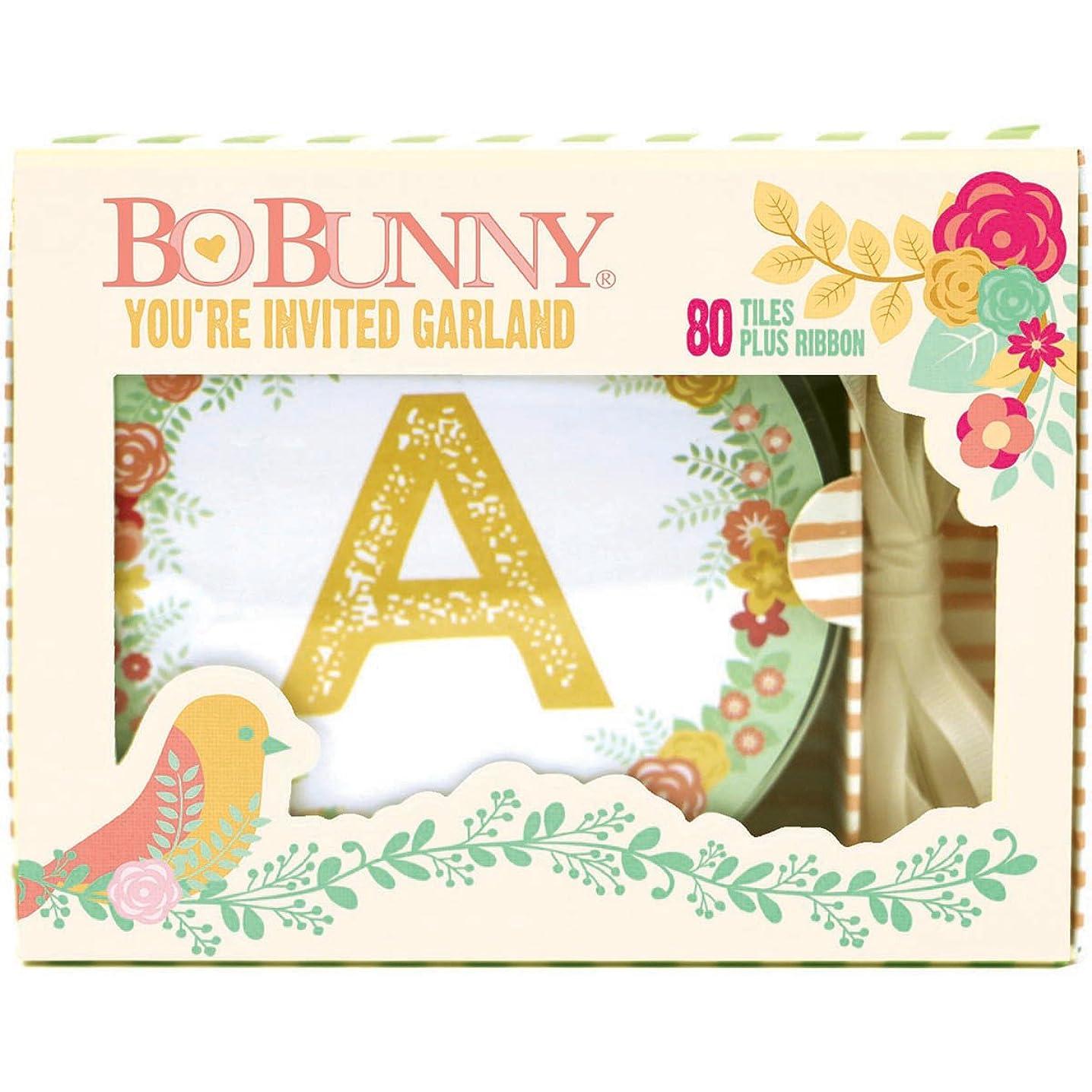 Bo Bunny Garland Box Set You're Invited