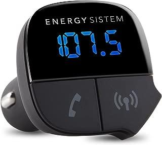 Energy Sistem Energy Car Transmitter: Amazon.es: Electrónica