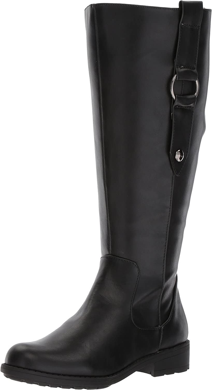 LifeStride Womens Unity-wc Harness Boot