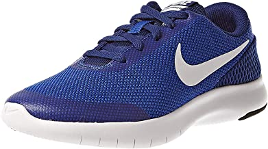 nike flex experience trainers childrens