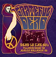 Dead In The 60'S