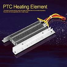 1 StüCke Dauerhaft AC DC 12 V 200 Watt Elektrische Keramik Thermostat PTC E9Q1