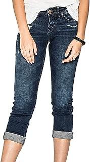 Best silver jeans suki capri Reviews