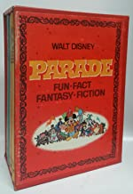 Fun Favorites (The Walt Disney Parade of Fun, Fantasy and Fiction)