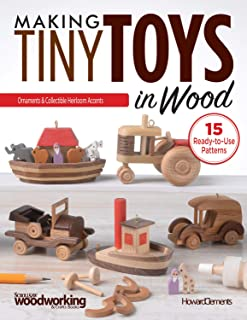 Best scroll saw toys patterns free Reviews
