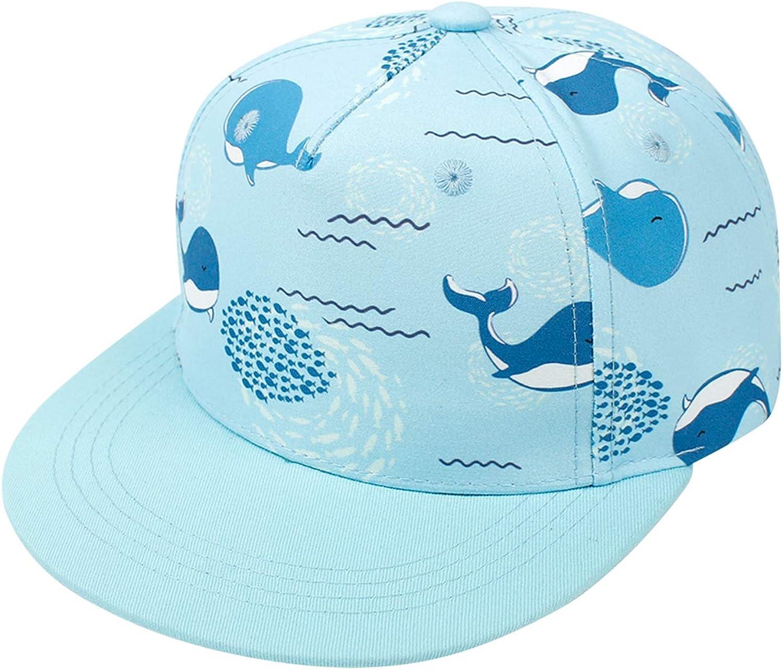 Evelin BEE Baby Girls Boys Adjustable Baseball Cap Letter Sun Protection Hat Spring Summer Sunhat