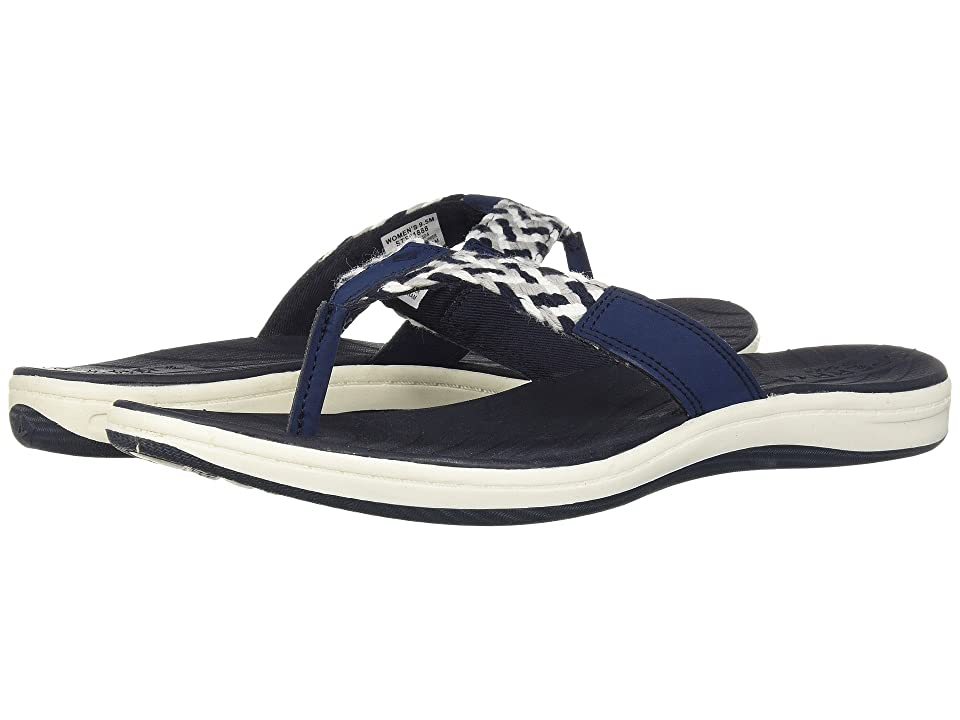Sperry Seabrook Swell (Navy) Women