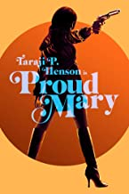 proud mary 4k blu ray