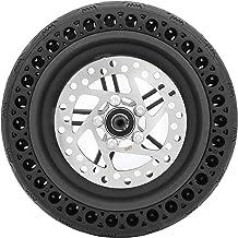Schokabsorptiefunctie Bandvervangend wiel Anti-slip Schijfrem Koel uiterlijk, voor X, iaomi elektrische scooter