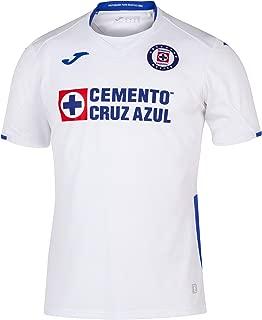 2019/2020 Cruz Azul Jersey's