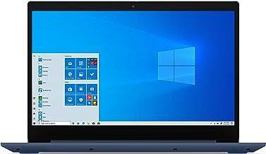 "2020 Newest Lenovo IdeaPad 3 15"" Laptop, AMD Ryzen 5 3500U Quad-Core Processor, 8GB Memory, 256GB Solid State Drive, Windo..."