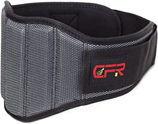 Fittoo Weightlifting Belt Olympic Lifting Weight Belt...