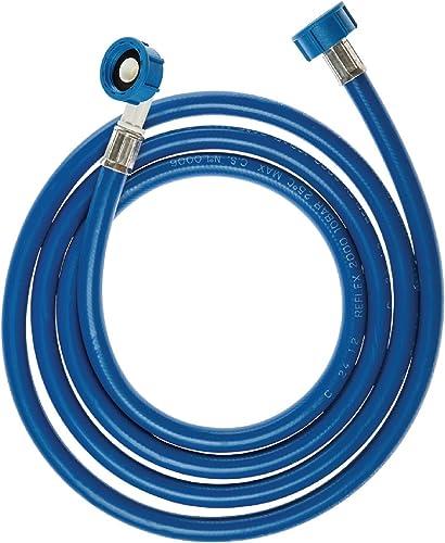 Electrolux Essential 9029793438 Tuyau d'alimentation d'eau classique droit/coudé 2,5m
