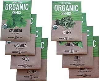 Best cleveland sage seeds Reviews