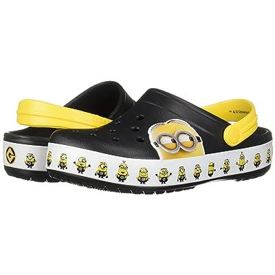 Crocs Crocband Minions Clog (Multi) Clog Shoes