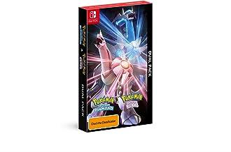 Pokémon Brilliant Diamond and Pokémon Shining Pearl Dual Pack - Nintendo Switch