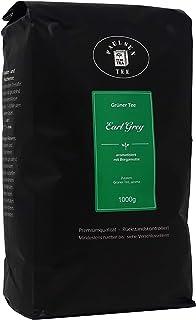 Paulsen Tee Earl Grey Grüner Tee 1000g 24,95 Euro/kg