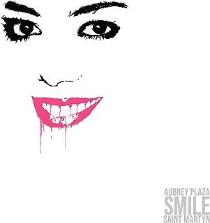 Aubrey Plaza Smile