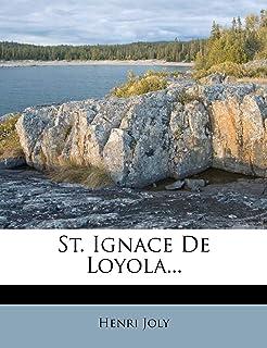 St. Ignace De Loyola...