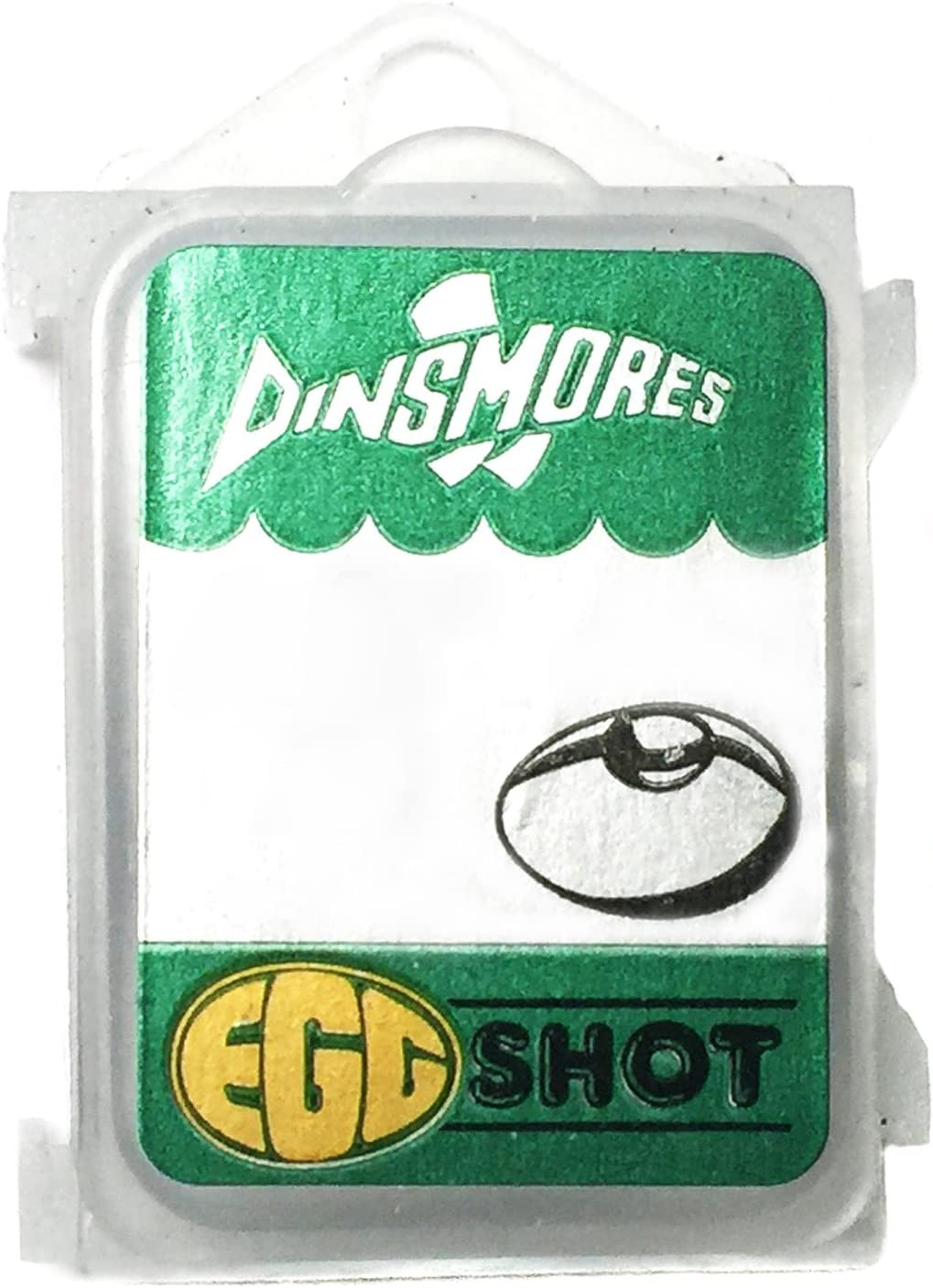 Dinsmores Egg sale Rapid rise Shot - Refill