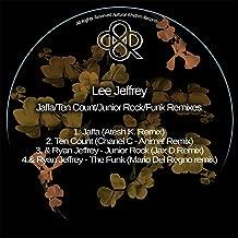 Jaffa/Ten Count/Junior Rock/Funk Remixes