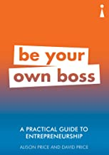 Best be your own boss ebook Reviews