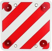 MOLCAR Panel Reflector Trasero para señalización de Cargas