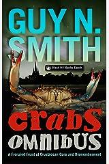 Crabs Omnibus Kindle Edition