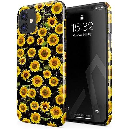 Burga Hülle Kompatibel Mit Iphone 12 Mini Handy Elektronik