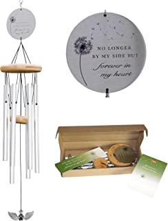 """Pet Memorial Wind Chime 